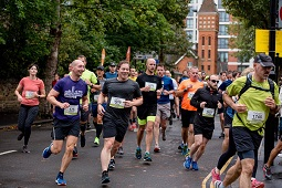 Get Ready, Get Set.. Get Training! Ealing Half Date Announced