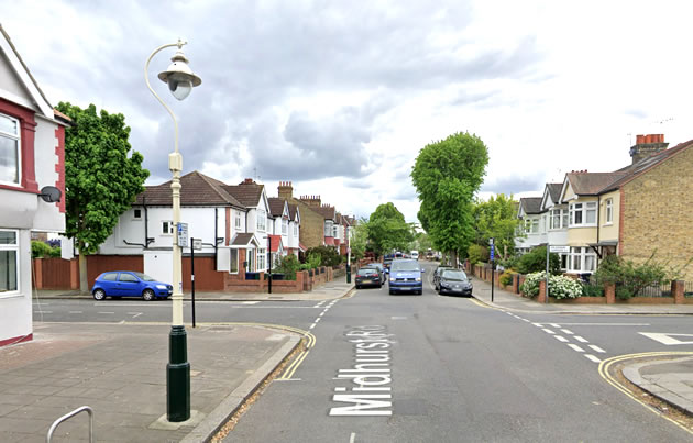 Midhurst Road Traffic Scheme 'Will Split Area in Two'
