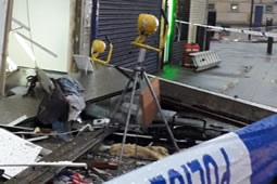 Two Confirmed Dead in Southall Explosion