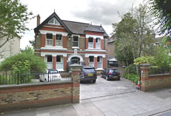 Boris Bounce Yet To Materialise For Ealing Property