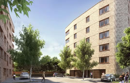 Only Eleven New Flats Sold in Ealing So Far This Year