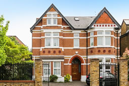 Average Ealing House Price Reaches Record Level During Lockdown