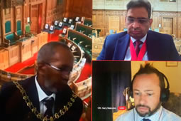 Double Vote Challenge to Ealing Council Fails