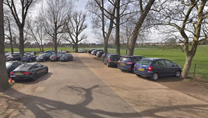 Gunnersbury Park Announce Plan To Impose Parking Charges