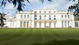 Gunnersbury Park Museum Closes and parkrun Suspended