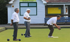Plan to Replace Gunnersbury Park Bowls Club with Mini Golf Course