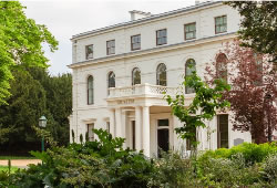 Gunnersbury Park Museum Announces Reopening Date