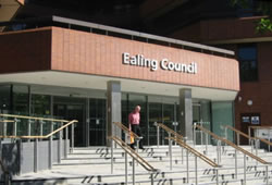 Ealing Council Budget Shortfall Expected To Be £28 million