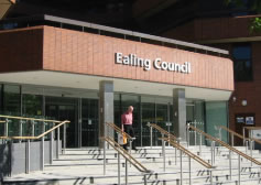 Ealing Council Gives Details of Coronavirus Contingency Plans