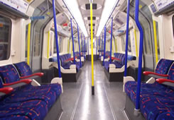 TfL Urges Londoners To Travel Only On Essential Journeys